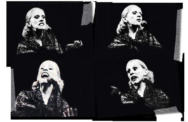Nacha canta Benedetti